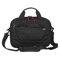 STM 15in GameChange Briefcase - Black