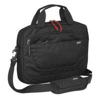 STM 15in GameChange Briefcase - Black