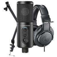 Audio Technica Content Creator Pack (AT-CREATOR-PACK)