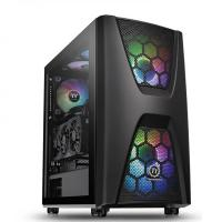 Thermaltake Commander C34 TG ARGB Mid Tower ATX Case