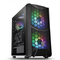 Thermaltake Commander C35 TG ARGB Mid Tower ATX Case
