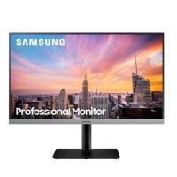 Samsung R650 24in FHD IPS 75Hz Height Adjust Professional Monitor (LS24R650FDEXXY)
