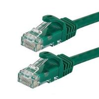 Astrotek Cat 6 Ethernet Cable - 0.5m Green