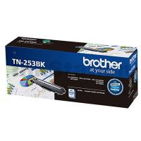 Brother TN-253BK Black Toner Cartridge