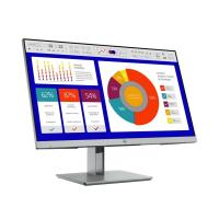 HP EliteDisplay E243P 23.8in FHD IPS Sure View Monitor (5FT13AA)