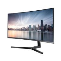 Samsung 34in WQHD 100Hz FreeSync Curved Monitor (LC34H892WGEXXY)