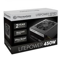 Thermaltake Litepower Gen 2 450W Power Supply