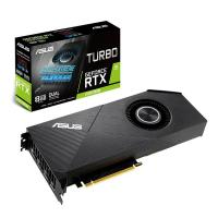 Asus GeForce RTX 2080 Super Turbo Evo 8G Graphics Card