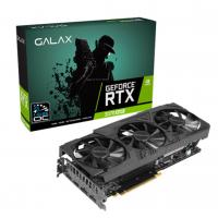 Galax GeForce RTX 2070 Super EX Gamer Black Edition 8G Graphics Card