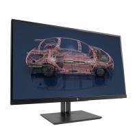 HP Z27n G2 27in QHD IPS Narrow Bezel Monitor (1JS10A4)