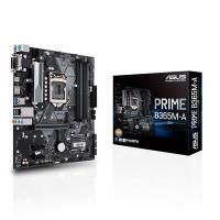 Asus Prime B365M-A/CSM LGA 1151 mATX Motherboard