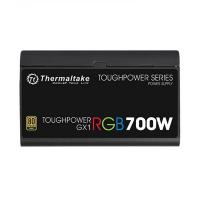 Thermaltake 700W Toughpower GX1 RGB 80+ Gold Power Supply