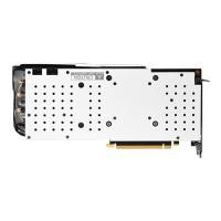 Galax GeForce RTX 2070 Super EX Gamer 1 Click 8G OC Graphics Card - White