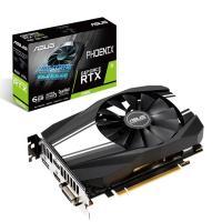 Asus GeForce RTX 2060 Phoenix 6G Graphics Card