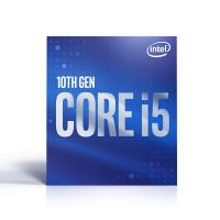 Intel Core i5 10600 6 Core LGA 1200 3.30GHz CPU Processor