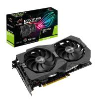 Asus GeForce GTX 1650 Super ROG Strix Gaming 4G OC Graphics Card