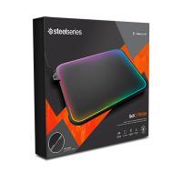 SteelSeries QcK Prism RGB Gaming Mouse Pad