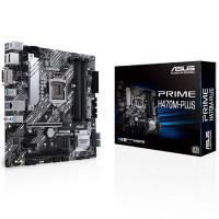 Asus Prime H470M Plus LGA 1200 mATX Motherboard