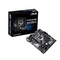 Asus Prime H410M A LGA 1200 mATX Motherboard