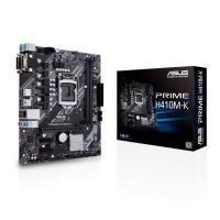 Asus Prime H410M K LGA 1200 mATX Motherboard