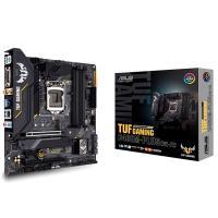 ASUS TUF Gaming B460M Plus WiFi LGA 1200 mATX Motherboard