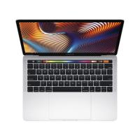 Apple 13 inch MacBook Pro with Touch Bar 2.0GHz Quad Core 10th Gen Intel i5 512GB - Silver (MWP72X/A)