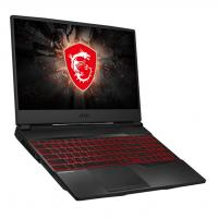 MSI GL65 Leopard 15.6in FHD i5 9300H GeForce GTX1650 256GB SSD 8GB RAM W10H Gaming Laptop (9SCXR-029AU)