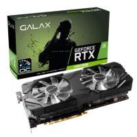 Galax GeForce RTX 2060 Super EX 1 Click V2 8G OC Graphics Card