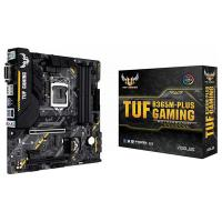 Asus Tuf B365M Plus Gaming LGA 1151 mATX Motherboard