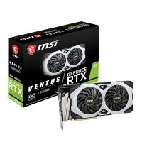 MSI GeForce RTX 2070 Super Ventus GP 8G OC Graphics Card
