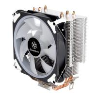SilverStone Argon AR12 RGB CPU Air Cooler