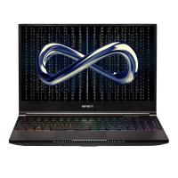 Infinity 15.6in FHD 144Hz i7-10750H RTX 2060 512GB SSD 16GB W10H Gaming Laptop (O5-10R6-788)