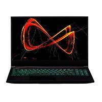Infinity 15.6in FHD 60Hz i7-10750H GTX1650 512GB SSD Gaming Laptop (X5-10G5-788)