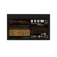 SilverStone 850W Strider Gold S 80+ Gold Power Supply (ST85F-GS-V2)
