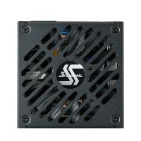 Seasonic 650W Focus SGX 80+ Gold Power Supply (SSR-650SGX)
