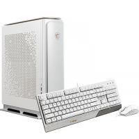 MSI Prestige P100X i9 10900KF RTX2080Ti 2TB SSD + 4TB HDD Desktop PC (10SF-086AU)