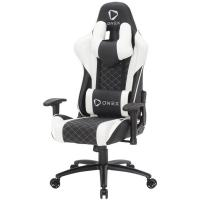 ONEX GX3 Series Gaming Chair - White