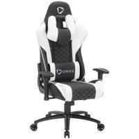 ONEX GX3 Series Gaming Chair - White