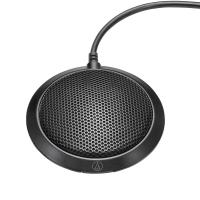 Audio-Technica Omnidirectional Condenser Boundary USB Microphone