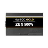Antec 500W Neo Eco Zen 80+ Gold Power Supply (NE500G ZEN)