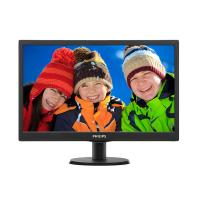 Philips 18.5in HD LED Monitor (193V5LHSB2)
