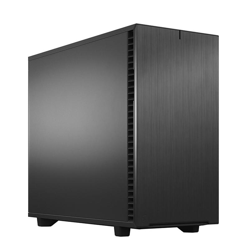 Fractal Design Define 7 Mid Tower E-ATX Case - Gray