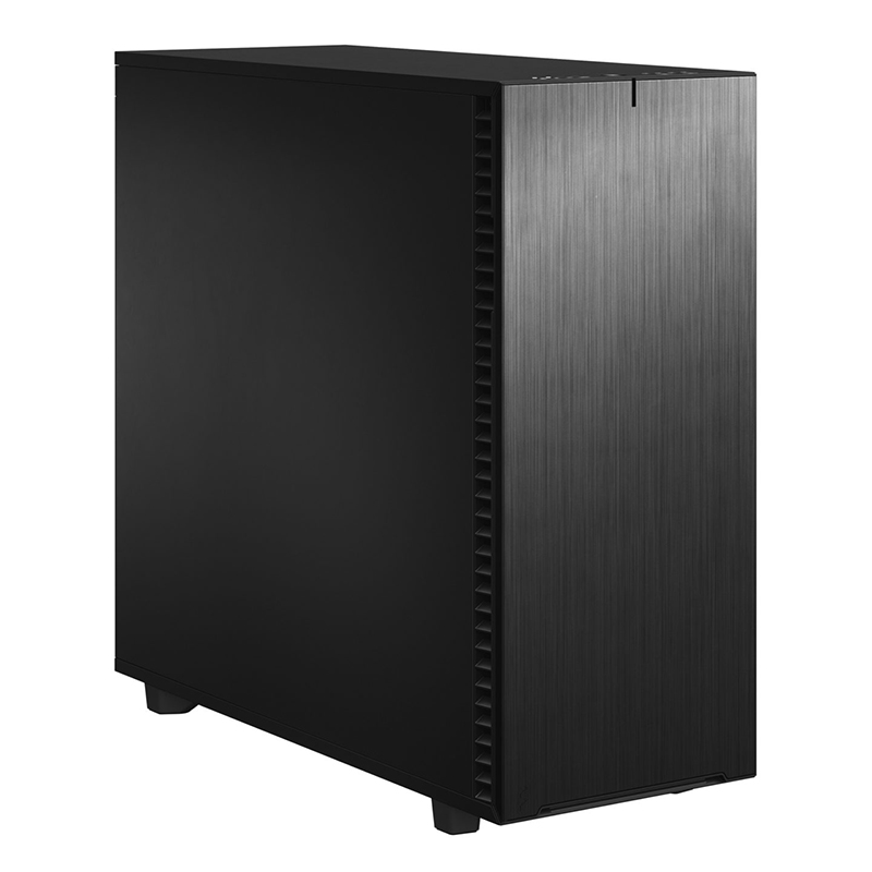 Fractal Design Define 7 XL Full Tower E-ATX Case - Black