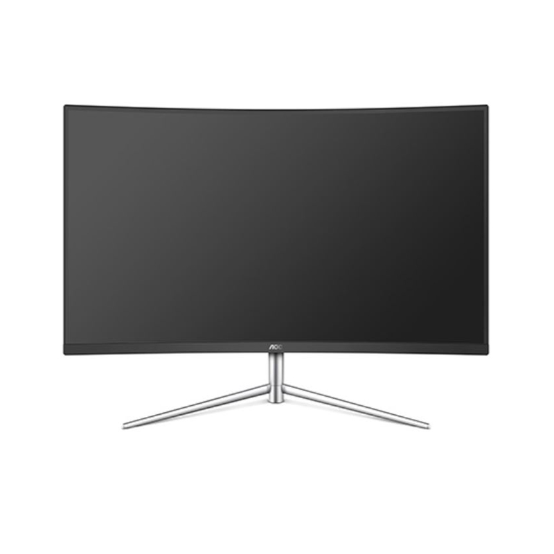 AOC 32.5in FHD VA 75Hz Curved Monitor (C32V1Q/75)