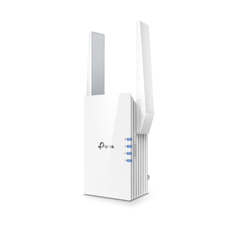 TP-Link RE505X AX1500 Dual Band Wi-Fi Range Extender