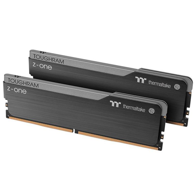 Thermaltake 16GB (2x8GB) R010D408GX2-3200C16A ToughRAM Z-One 3200MHz DDR4 RAM - Black