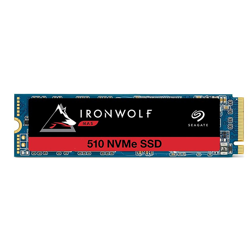 Seagate Ironwolf 510 240GB NvME SSD