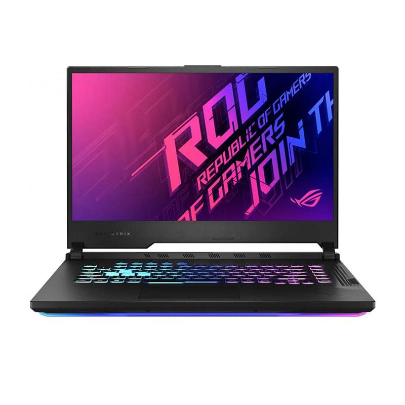 Asus ROG Strix G 15.6in FHD 144Hz i7 10750 RTX2060 512GB SSD Gaming Laptop (G512LV-HN037T)