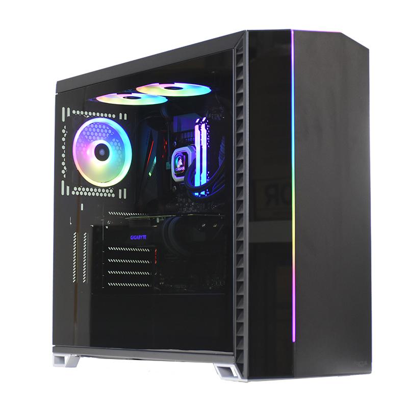 Umart Bismuth i7 10th Gen RTX 2080 Super GeForce Esports PC