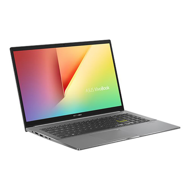 ASUS VivoBook 15.6in FHD i7 10510U 512GB SSD Laptop (S533FA-BQ136T)